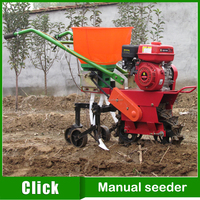 Agriculture machine potato planter/Manual seeder