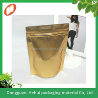 Alibaba China plastic bag wholesale aluminum foil pacakging bag for food packaging