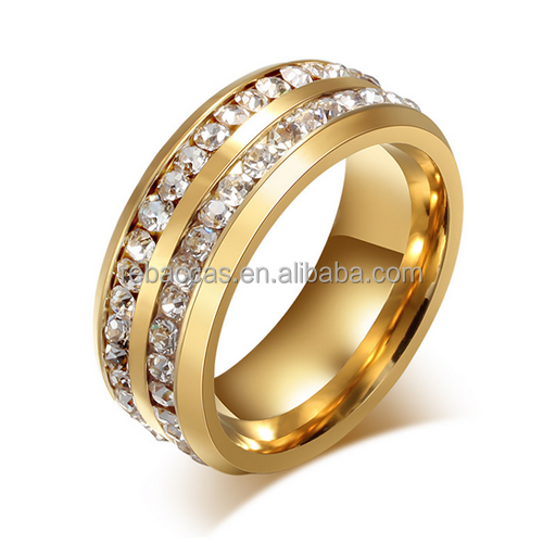 Free Samples With Free Shipping Tungsten Ring, Tungsten Carbide Engagement Ring 8MM