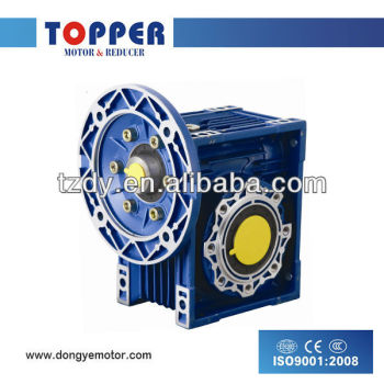 High speed worm gearbox reducers,gear motors