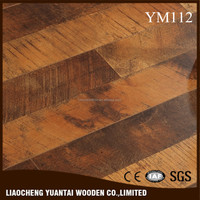 Hot china products wholesale popular german technology laminate flooring from online shopping alibaba