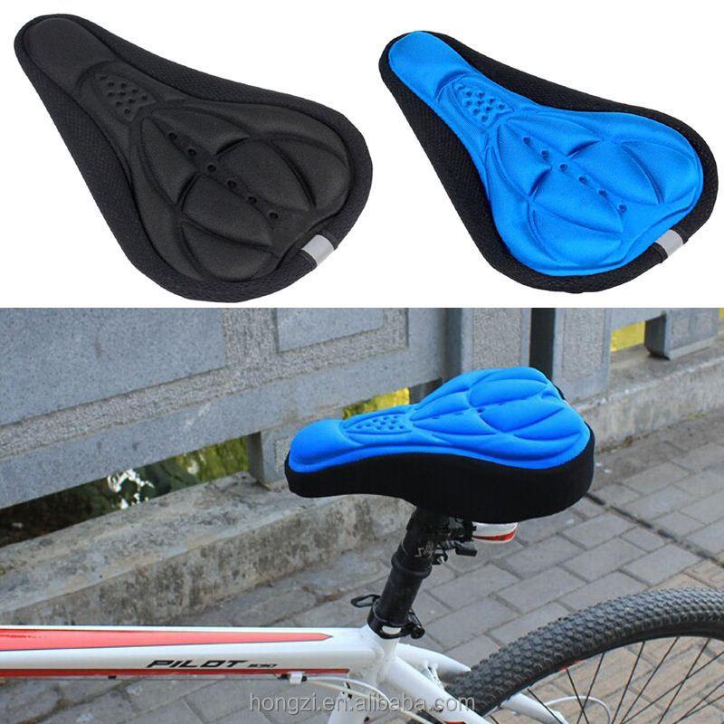 Как на велосипеде сделать мягче седло 791