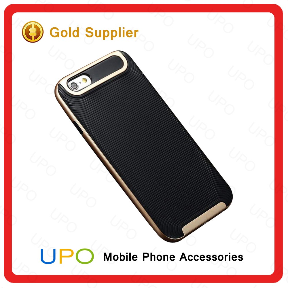 [UPO] Wonderful Hard Shockproof Heavy Duty Armor Case, For Iphone 6 Case Slim