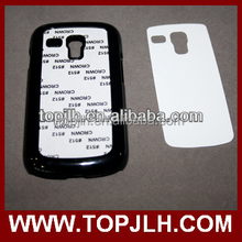High quality sublimation 2d blank phone case for Samsung Galaxy S3 Mini (i8190)
