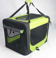 ORIENPET & OASISPET Pet Bag Crate Soft Pet Carrier JJFD1155XS