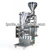 Standup Pouch Liquid Packing Machine