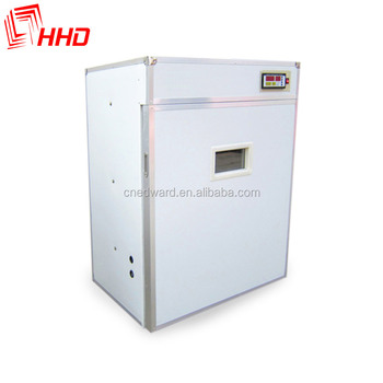HHD factory supply price 1000 egg incubator
