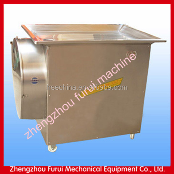 Multifunction ginger slicer/ginger slicer machine/ginger processing machine