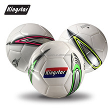 official size PVC football for promotion
