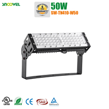 5 Years Warranty High Bright 130lm/w LED Tunnel Lighting 50 Watt
