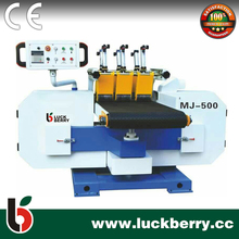 MJ-500 Woodworking horizontal band saw machine for wood