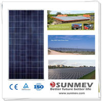 Cheap price for sale solar panel 300w poly from China factory