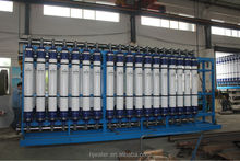 4040 membraneUF water equipment plant (HJ-Rona185)