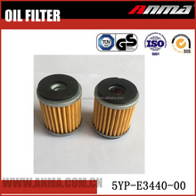 Motorcycle Oil Filter 5YP-E3440-00