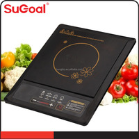 2016 Kitchen Appliance Induction Stove With 2000W