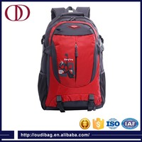 Fashion outdoor korea style travel bag and Hiking Backpack