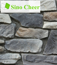 High Quality Decorative Fire Resistant Outdoor Clay Wall Covering