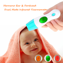 Wholesale FDA Baby Infrared Ear Digital Thermometer/ Ce Digital Thermometer