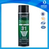 Sprayidea 31 liquid silicone strong glue adhesive for auto floor