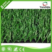 50mm abrasive resistance artificial grass/turf for soccer field