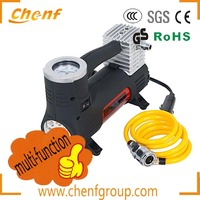 China Leading Workmanship Electric Bicycle Tire Pumps