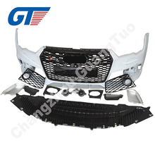 NEW A7 RS7 FRONT BUMPER , CAR GRILLE FOR A7 RS7