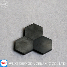 high strength SIC bulletproof ceramic plates