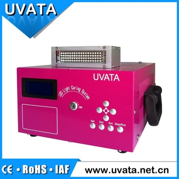 UVATA 365nm UV LED curing system UV curing machine