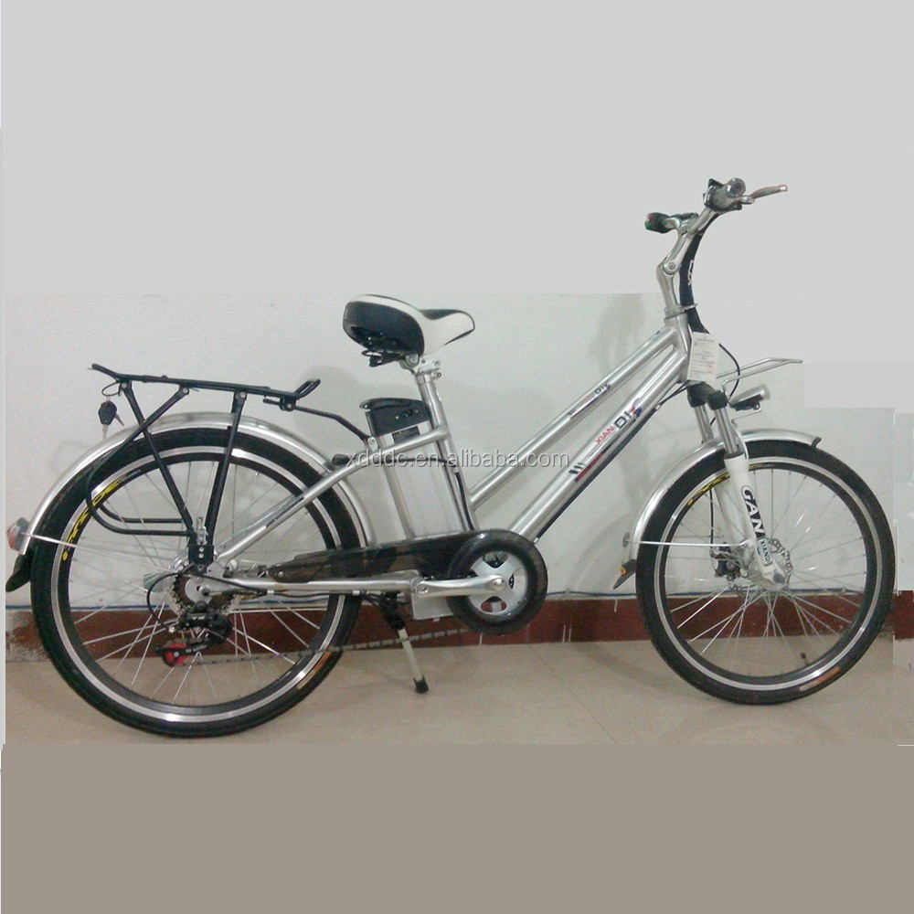24 inch new model electric bicycle for sale made in China