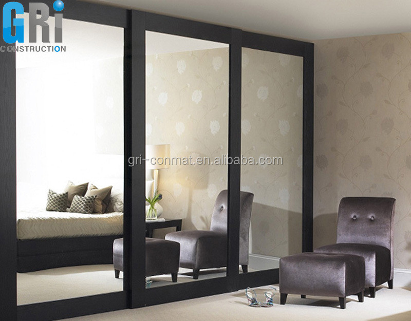 new design aluminium doors and windows with high quality