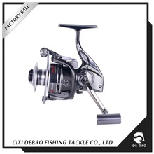 Aluminum spool golden fish fishing reel 2016