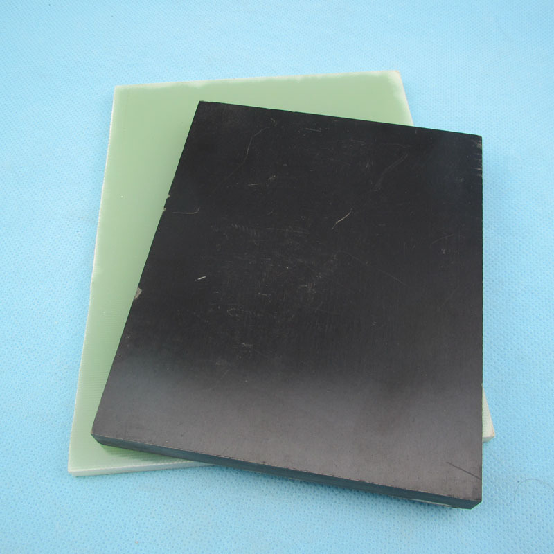 High Mechanical and Dielectric Propertie FR4 Epoxy Glass Fiber Sheet