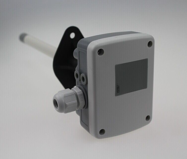 hot wire Ultrasonic speed sensor/CO2 measurment for HVAC /pipe/duct