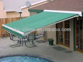 Aluminum Wholesale Retractable Awnings Parts - Buy ...
