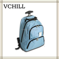 good quality trolley backpack with wheel