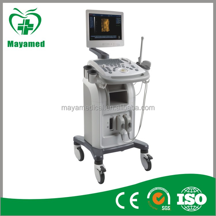 MY-A021 Ultrasound Machine 3D 4D Full Digital Movable Ultrasound Machine