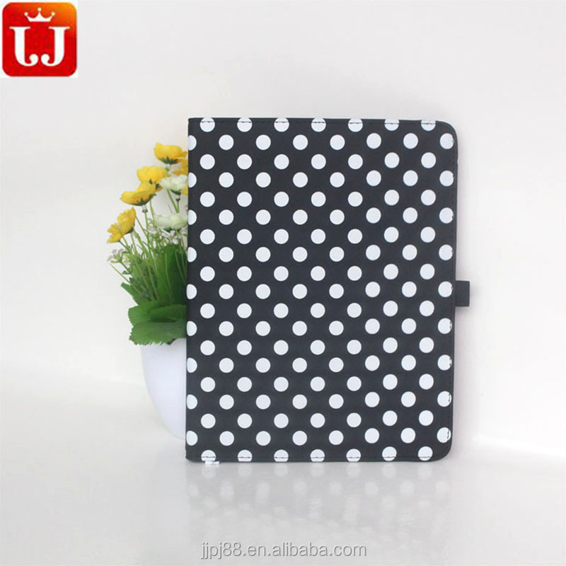 New Arrival smart 360 Rotating case cover for ipad 2 3 4 PU Leather