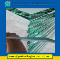 Jinyao 5mm toughened glass rates
