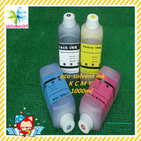 High Quality! Refill Eco solvent White Ink for Epson Sure Color S30670 head printer