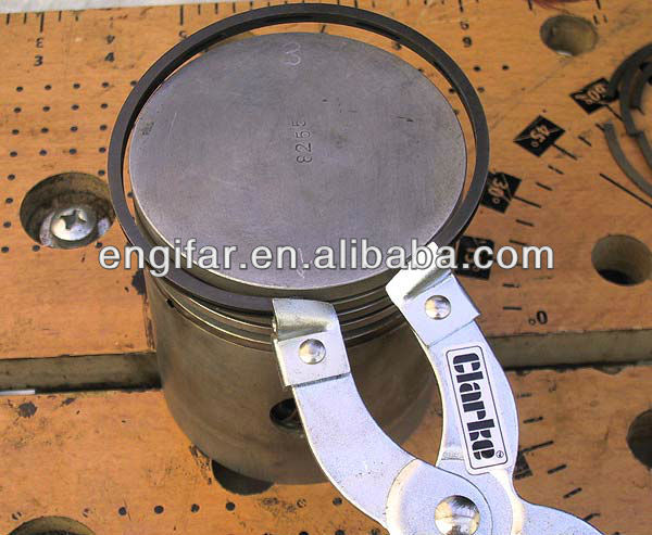 4181A035 Massey Ferguson piston ring