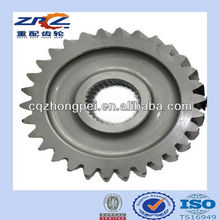 Steyr Drive Gear(35Z) Heavy Truck Parts Driving Straight Cylindrical Gear