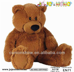 plush stuffed soft cute custom cheap talking teddy bear