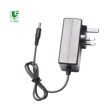 Universal portable qc 3.0 wall mount charger 5v 2a uk power adapter