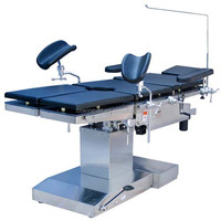 Medical Equipment Electric Orthopedic Surgical Table