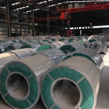 Hot Dipped Galvanized Steel Coils SPCC SGCC DX51D for Construction, PPGI, Appliance