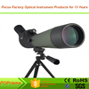 20-60x Zoom Hunting Long Distance Spotting Scope