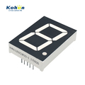 1.2 Inch Single Digit Common Cathode Red Seven Segment LED Display