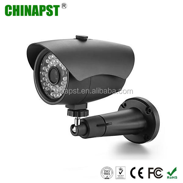 IP66 1/3 CMOS 420TVL Metal Color hotel security equipment New Cctv Camera PST-IRC113CL