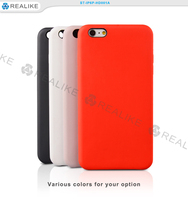 Blank 3d sublimation original cover for iphone 6s plus phone unlocked