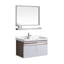 Top quality metal bathroom mirror cabinet Made in China